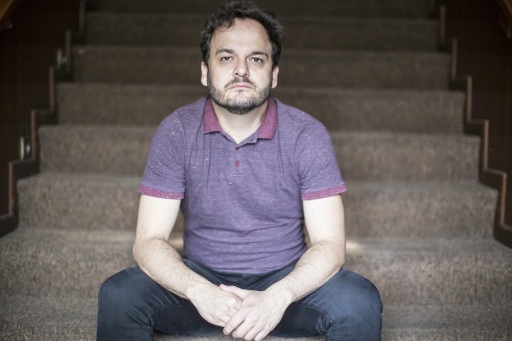 Juan Cárdenas foto