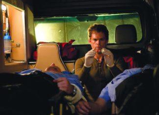 La muerte de Dexter