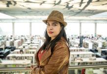 Claudina Domingo nos habla de Las enemigas