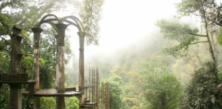 Lugares turísticos para visitar en el puente