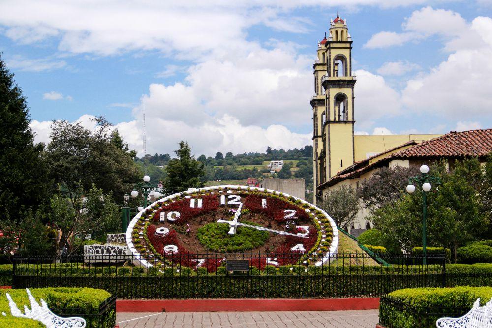 Lugares turísticos para visitar en el puente Puebla