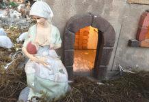 Nacimiento en Iztacalco