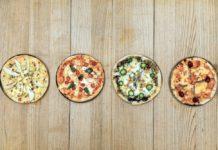 pizzas a la leña en CDMX