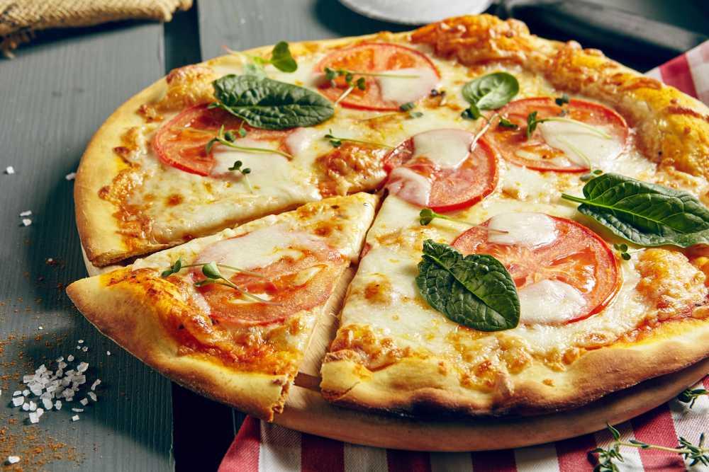 Pizzas a la leña en CDMX interior