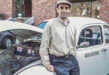volver los carros eléctricos