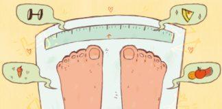 consecuencias de las malas dietas