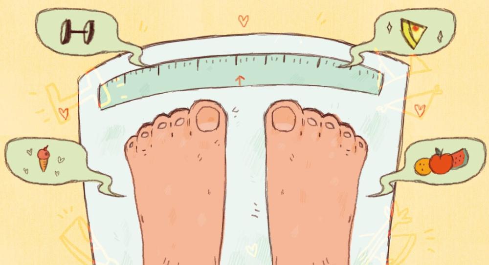Dieta de un nutriologo para bajar de peso