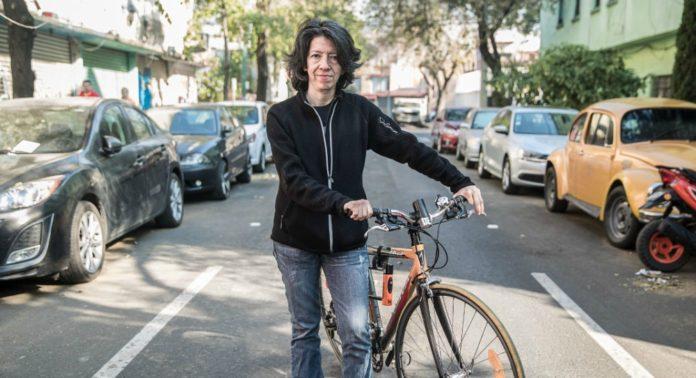 activismo ciclista