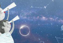 fenómenos astronómicos en 2018