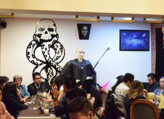 Pottermanía en CDMX