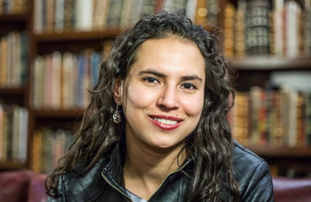 Tatiana Maillard presenta Agosto