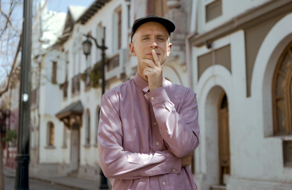 Jens Lekman lanza nuevo disco