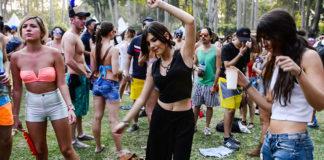 La era del festival