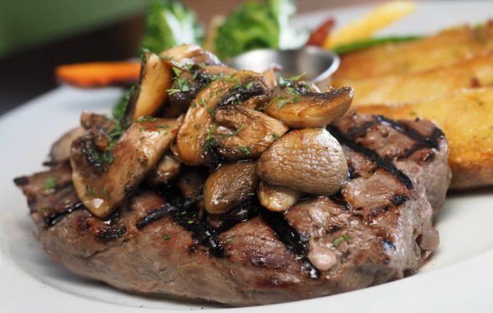 Dónde comer cortes de carne