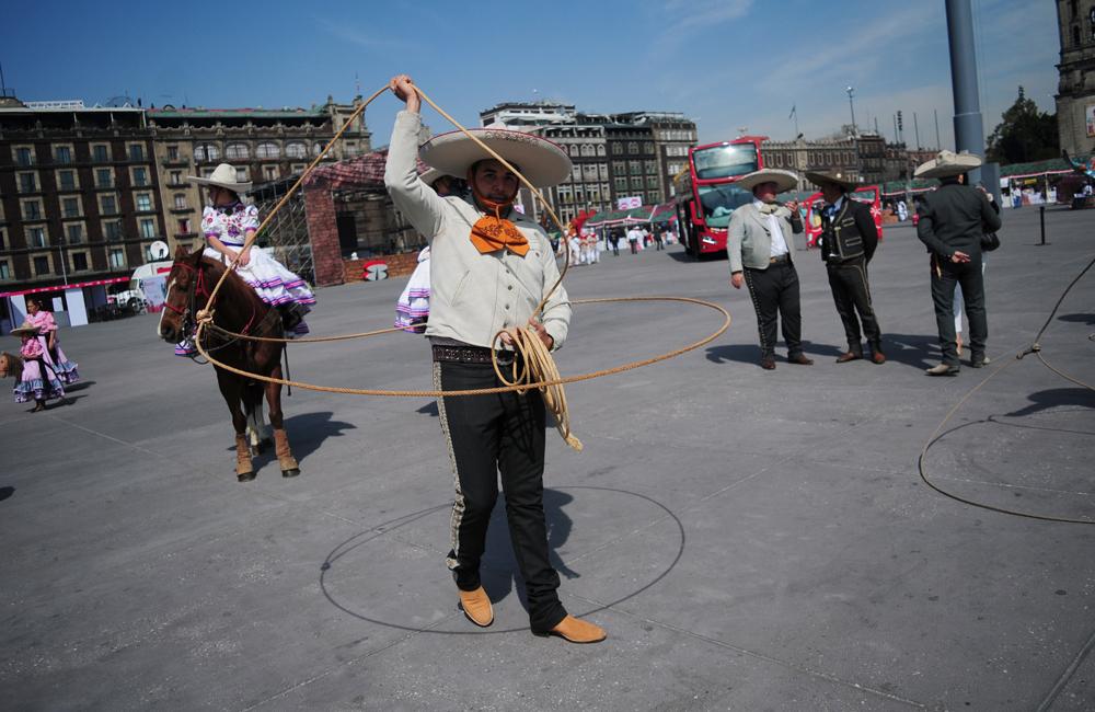 Feria México en el corazón de México: lánzate a probar lo mejor del país