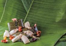 Festival del tamal y el atole de Xochitla