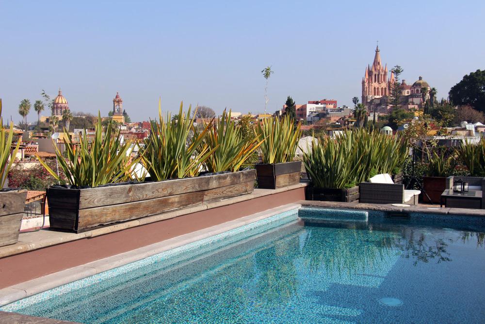 Qué Hacer En San Miguel De Allende Aquí Cuatro Deliciosas