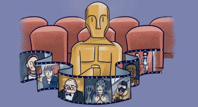 dónde ver las películas nominadas al Oscar