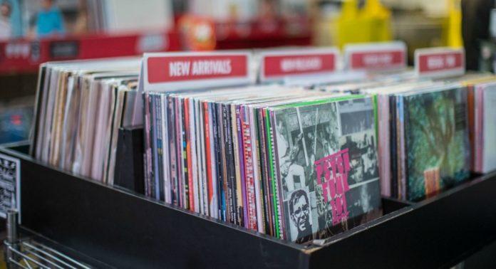 coleccionar discos en vinilo