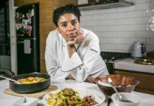 combatir el racismo desde la cocina