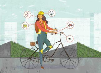 guía de ciclismo en la CDMX