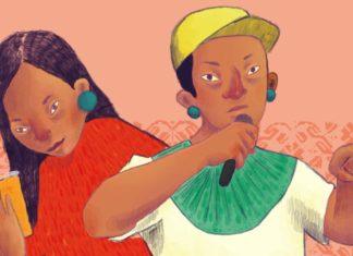 cantar en lenguas indígenas