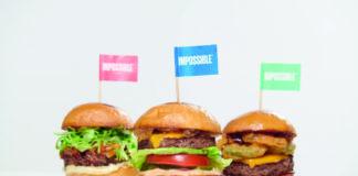 Imposible Burger