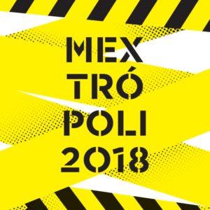 Andrea Griborio Mextrópoli