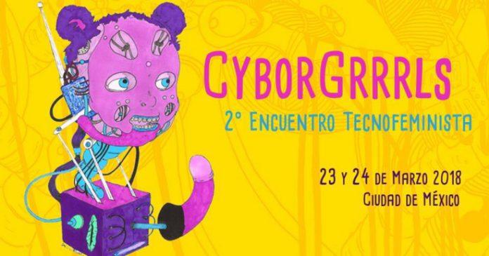 Cyborgrrrls