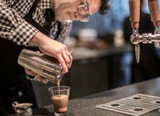 Starbucks Reserve Bar en México