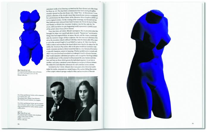 catálogos de arte