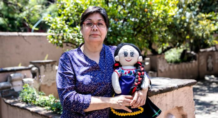 Frida Villavicencio