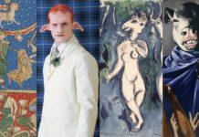 Híbridos en Bellas Artes