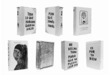 Libros Fósiles de Alejandro Magallanes