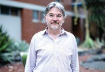 Luis Zambrano y su lucha por los ajolotes