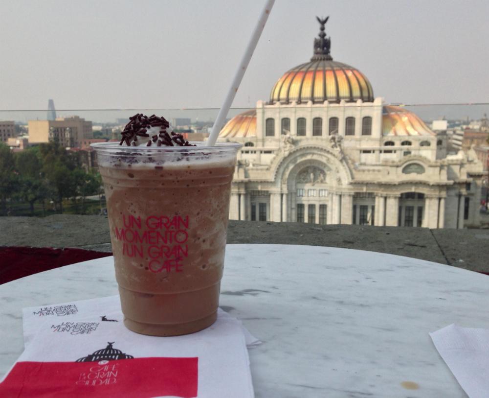 Gran Café de la Ciudad