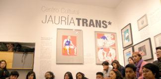 Jauría Trans