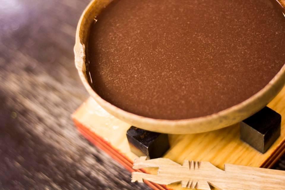 Chocolatería La Rifa