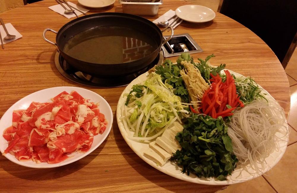 donde comer BBQ coreano en CDMX