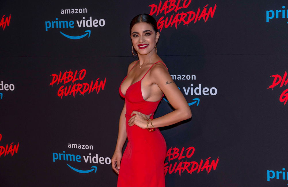 Diablo guardián en Amazon