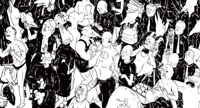 primera bienal de ilustración by Pictoline
