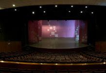teatros en CDMX