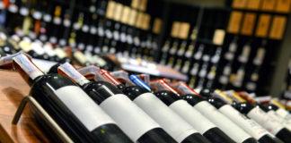 Wine Market