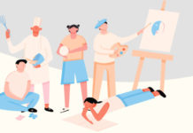 actividades de verano para niños