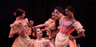 ballet drag en CDMX