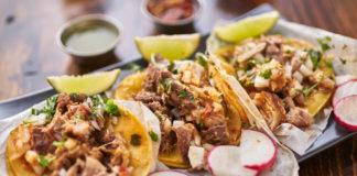 buffets de tacos en CDMX