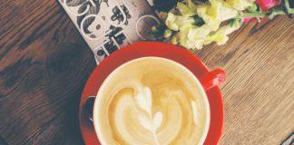 Cafeterías en la CDMX