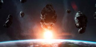 Día internacional del asteroide