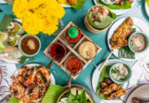 Kiin Thai Viet Eatery