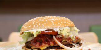 Rocking Burgers